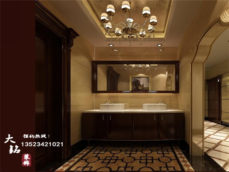 开封餐饮酒店装修设计以及经营管理-绘制物体3dsMax精品开封不同颜色图片