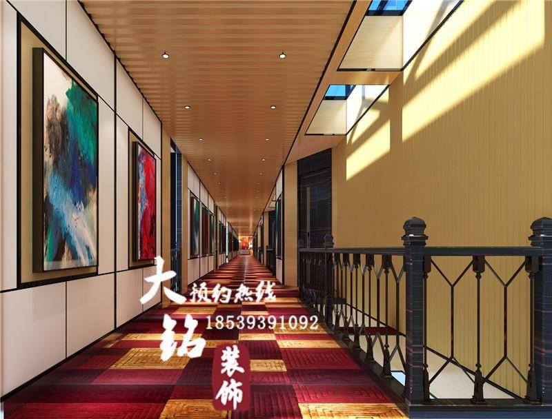 精品酒店装修效果图时尚酒店设计风格 1234567891011案例图片 最专高清图片