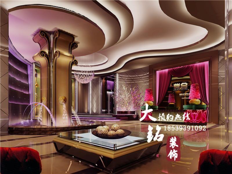 娱乐空间设计说明_设计_休闲娱乐空间设计_娱乐空间设计说明_淘