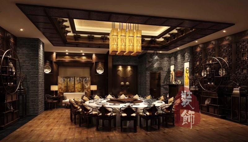 郑州饭店装修设计公司,郑州餐厅设计公司,郑州火锅店装修设计