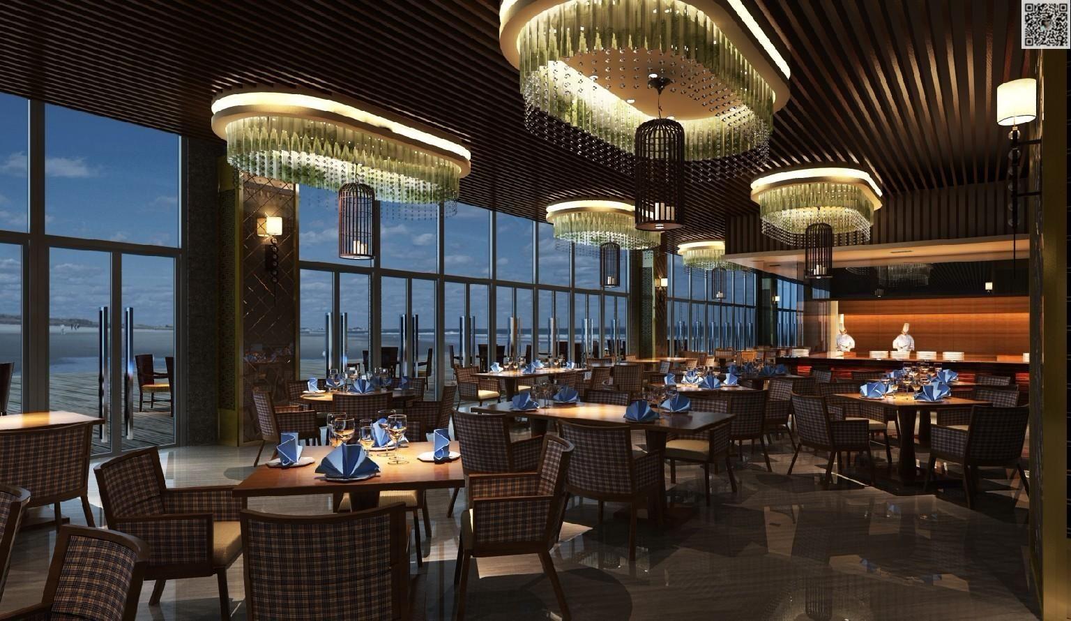 新乡饭店装修设计