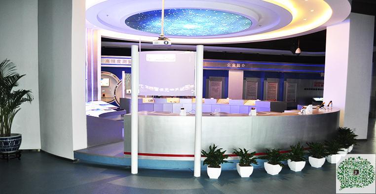 企业展厅装修设计 郑州展厅装修公司