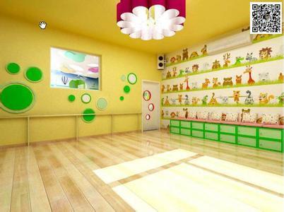 郑州舞蹈房装修设计 郑州舞蹈房装修设计公司 设计案例 郑州舞蹈室设高清图片