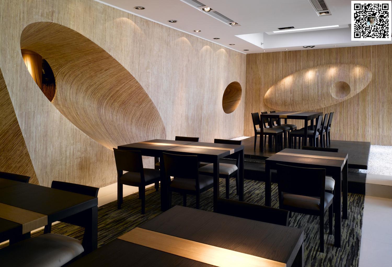 郑州中式餐厅设计123
