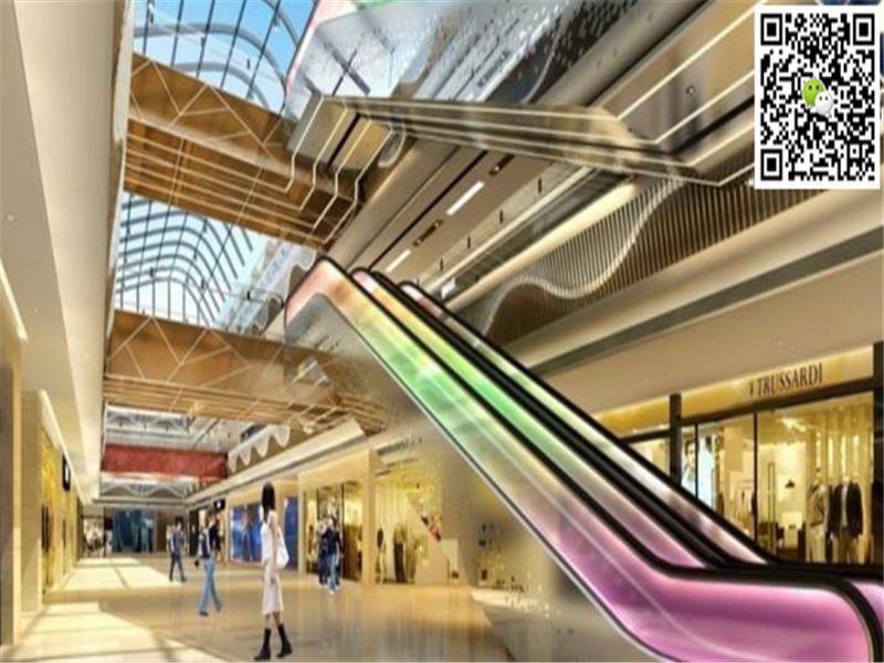 兰考商场装修设计12案例图片 郑州商场设计公司的空间 红动中国设计高清图片