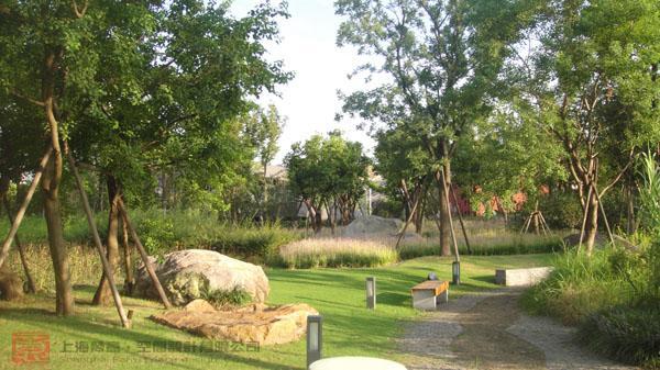 植物作为园林景观设计中的地面要素-公司动态