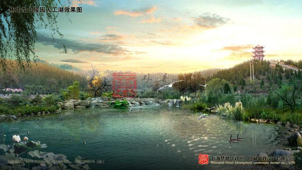 生态农业观光园设计策划