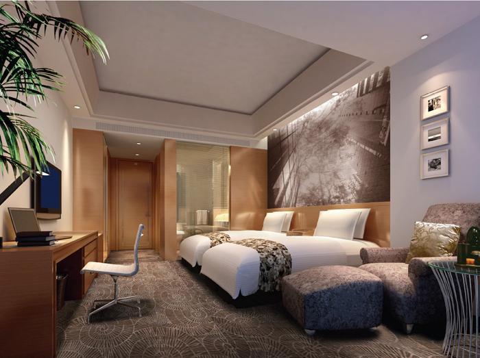 精品酒店装修案例12345678910111213案例图片 - 设计.