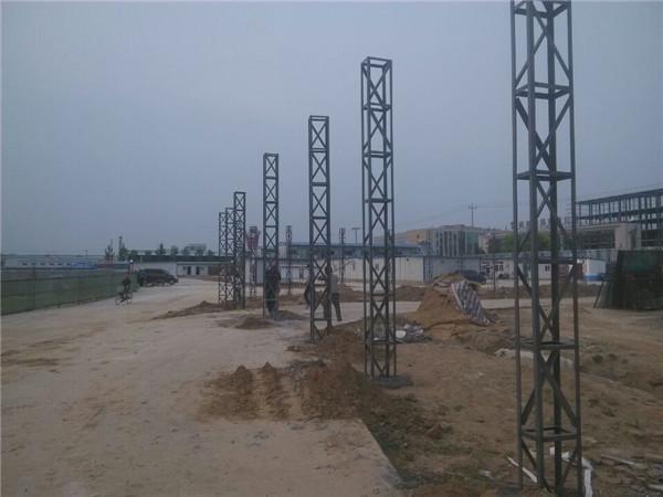 工地施工围挡_销售及钢结构施工和构筑物拆除综合性股份制