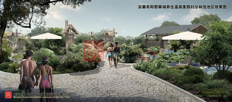 户外大型园林景观设计分类垃圾房图片
