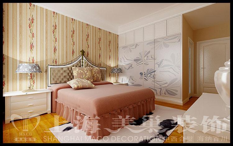 润城141平三室两厅现代简约装修效果图1234高清图片