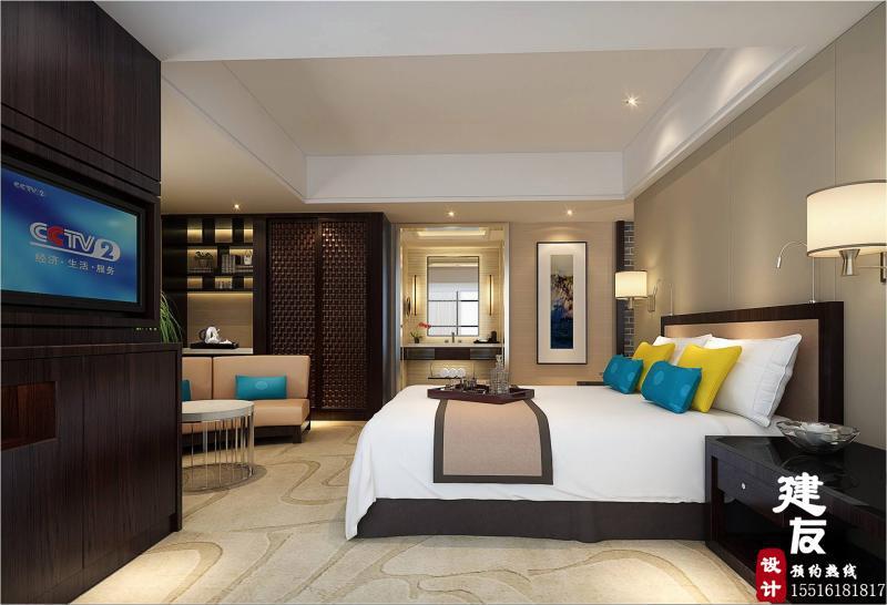 呼和浩特主题酒店设计1234案例图片 郑州主题酒店设计 主题酒店设计