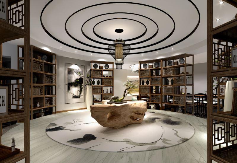 上海私人会所设计公司体验中华文化的魅力-公司动态