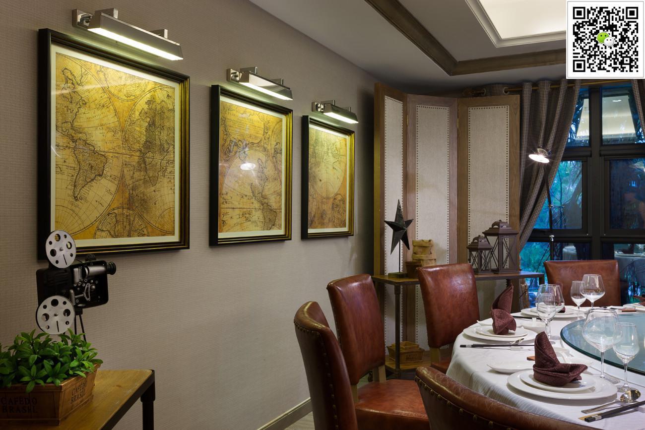 餐厅/饭店装修设计