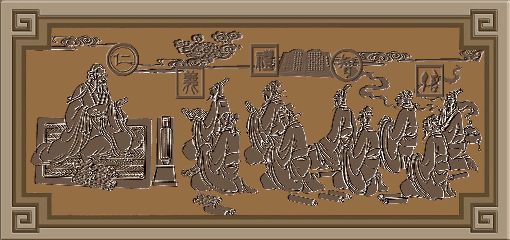 南阳校园浮雕设计 图 12案例图片 郑州校园浮雕设计,校园文化设计,图片
