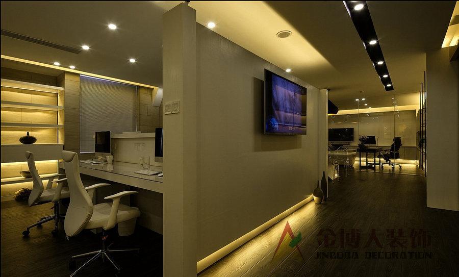 郑州办公楼室内装修设计效果图 郑州专业办公楼装修公司