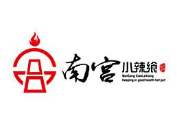 【餐饮美食】南宫小辣香logo
