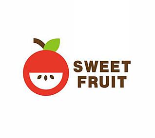 水果产品LOGO设计