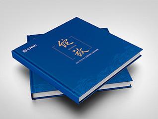 大型企业晚会画册设计