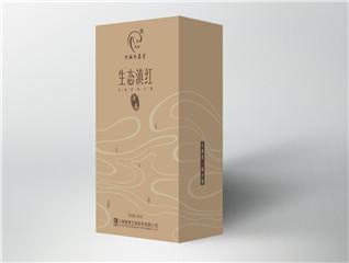 高档茶包装