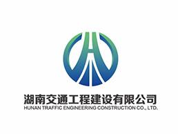 建设公司logo