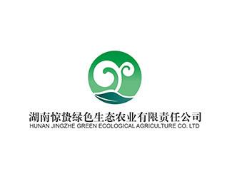 生态农业logo