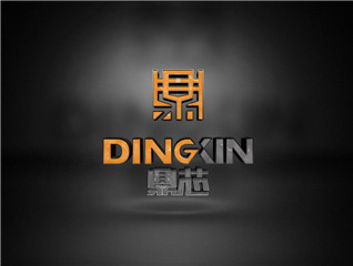 鼎芯电子logo