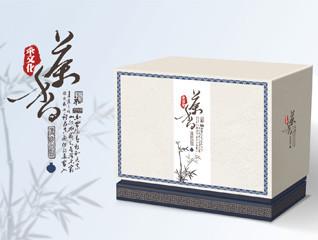 【茶叶】高档茶叶礼盒