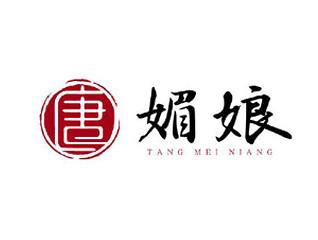 唐媚娘火锅logo