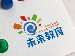 中小學課外培訓機構設計LOGO和門頭設計