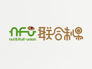 坚果logo设计