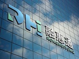 融惠通logo