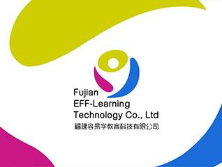 福建容易学教育科技有限公司logo