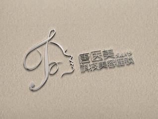 唐医美logo