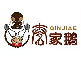 狮头鹅logo设计