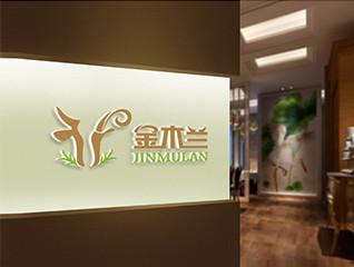 金木兰生鲜产品logo