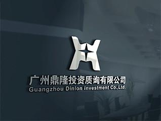 广州鼎隆投资咨询有限公司logo