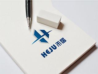 禾居小家电快销行业logo