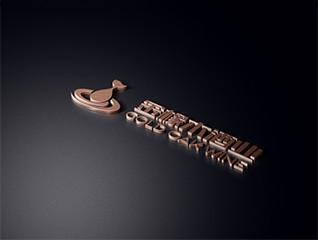 金橡木logo设计