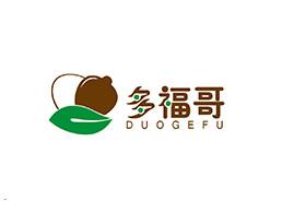 多福哥品牌logo设计