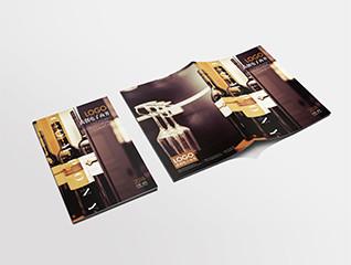 禹创电子商务画册设计