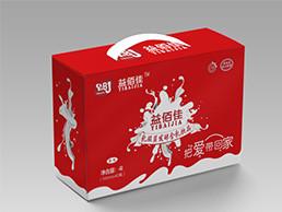 乳酸菌logo+包装