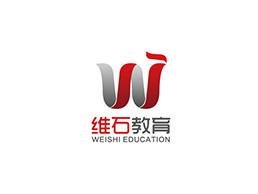 维石教育logo