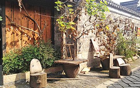 修舊如舊——尋覓老城南的古跡