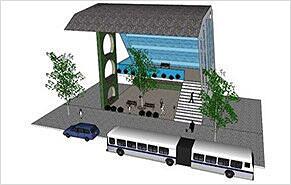 交通工具|設施