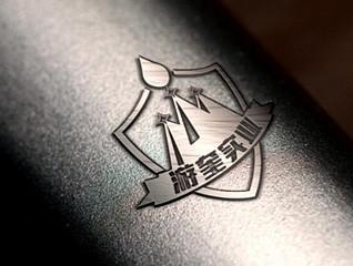 游奎实业公司logo