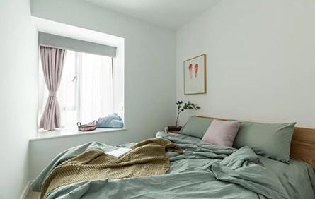 一大波简约舒适的卧室设计,每一款都超舒服!