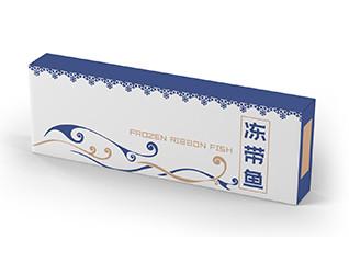 中式冻刀鱼包装