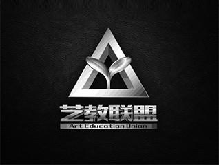 艺教联盟艺术培训logo