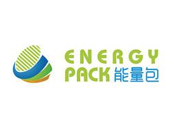 能量包环保装饰行业logo